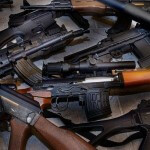 Over 50 Guns Seized from Attorney's Home