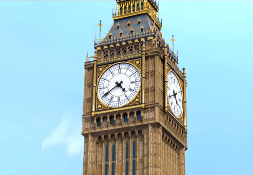 How Does Big Ben Keep Accurate Time?