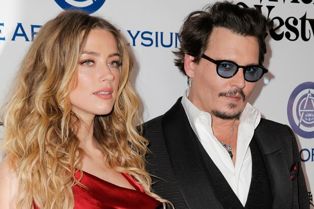 Johnny Depp and Amber Heard Finalize Divorce, Divide Assets