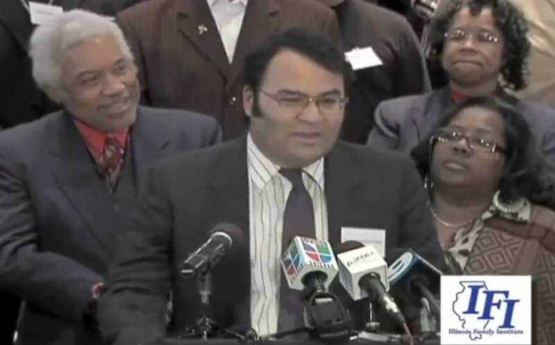 Chicago Attorney Suspended from Federal Court for Lewd Comments
