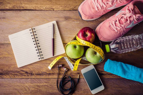 4 Simple Ways to Incorporate Exercise into Your Life