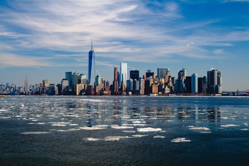7 Hot Practice Areas in New York – 2017