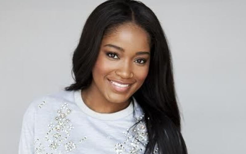 Keke Palmer Threatens to Sue Trey Songz after Music Video Release