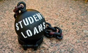 student loan debt