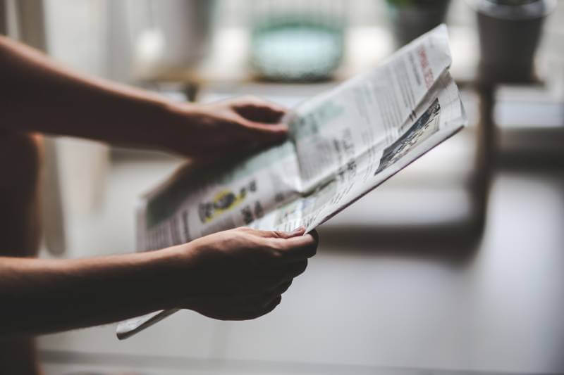 A Breakdown of 13 Top U.S. Newspapers