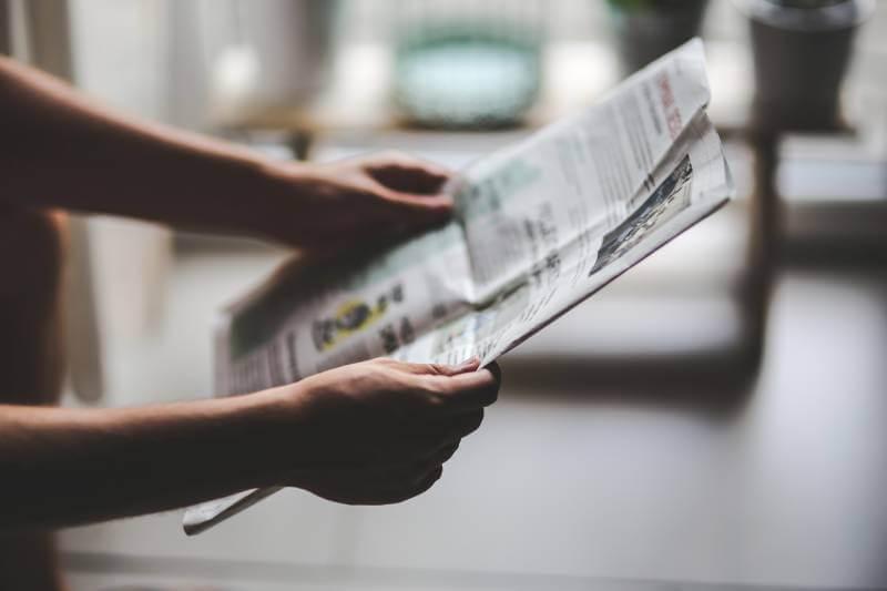 A Breakdown of 13 Top U.S. Newspapers