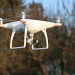 Utah Mother and Boyfriend Charged with Voyeurism Using a Drone