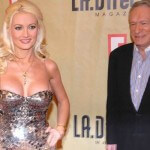Holly Madison Sues Male Enhancement Company