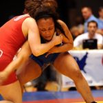 Lawsuit Demands Transgender Student Blocked from Wrestling Girls