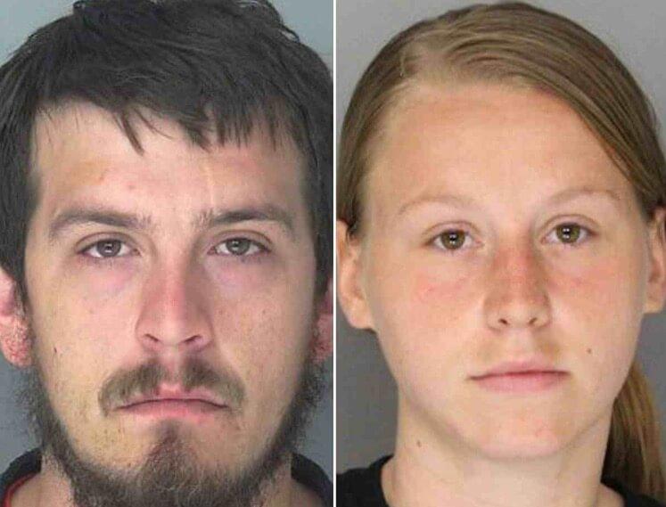 Couple Sentenced to Prison for Terrorizing Black Family's Birthday Party