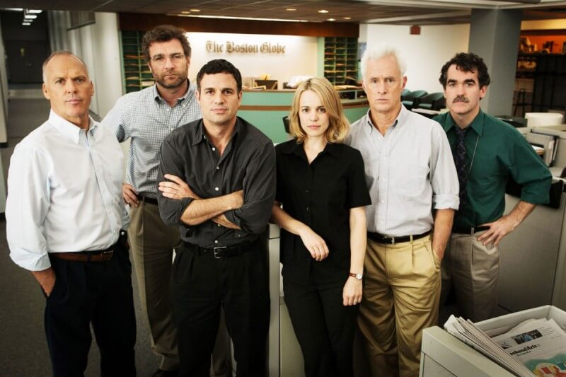 "Lawsuit Alleges ""Spotlight"" Charity Profits from Priests' Victims through Attorney Kickbacks"