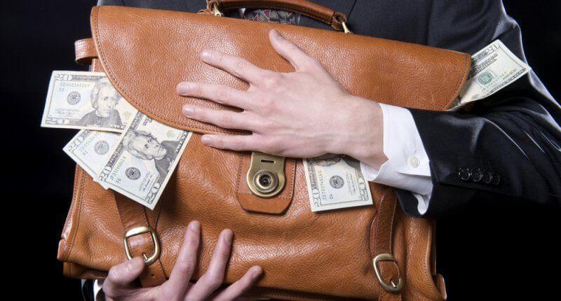 Akin Gump Partner Caught Selling Sealed Lawsuit