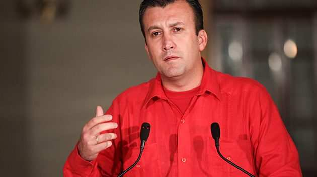 Venezuelan Vice President Linked to Drug Trafficking