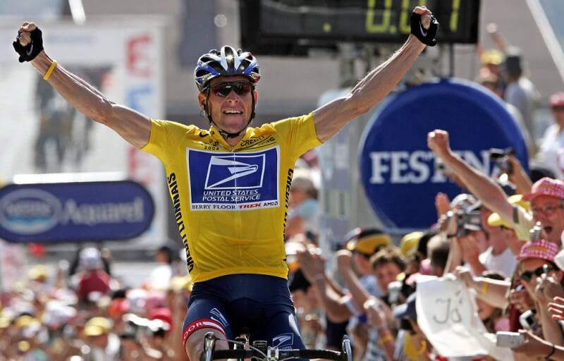 Lance Armstrong Facing $100 Million Fraud Lawsuit