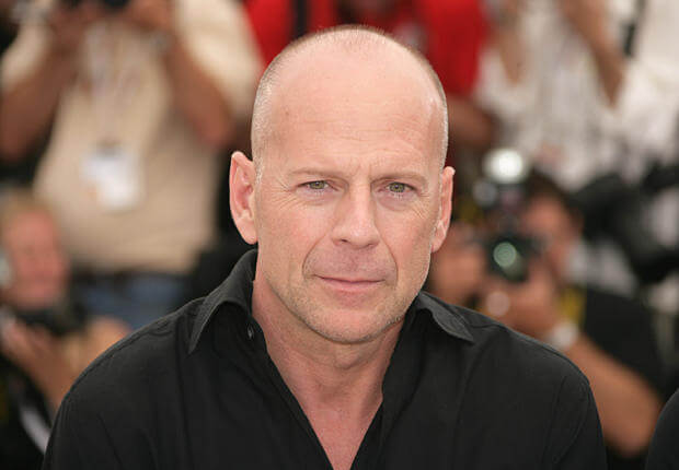 Airport Built on Bruce Willis' Land Angers Locals
