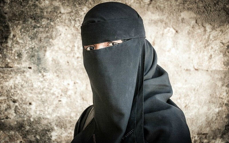 Australian Senator Proposes Full Face Covering Ban