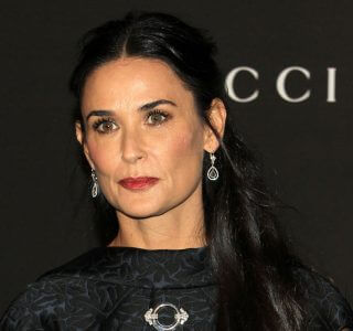 Family of Man Who Died in Demi Moore's Pool Files Wrongful Death Lawsuit