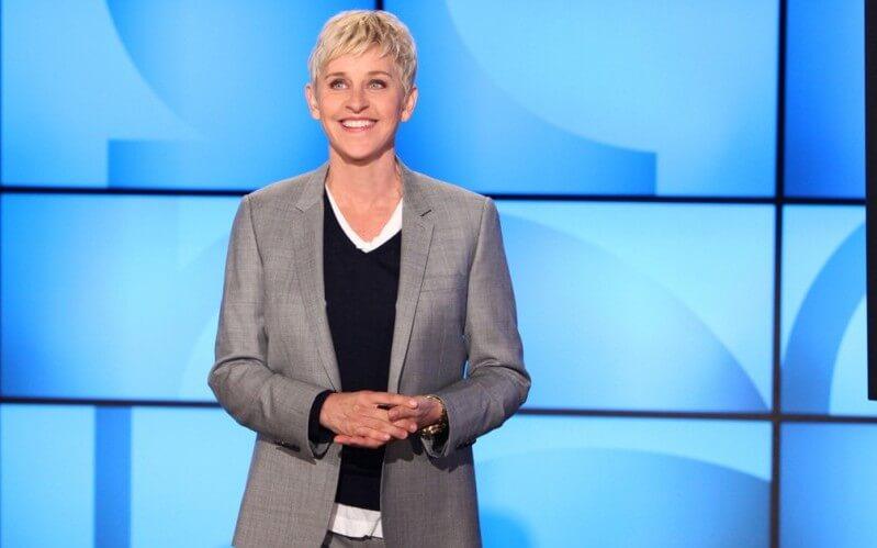 """Ellen Degeneres Wins """"Titi"""" Joke Lawsuit"""
