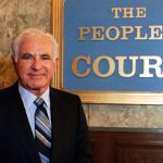 """The People's Court"" Judge Joseph Wapner Dies"