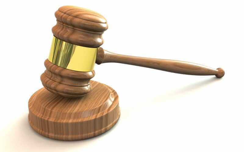 Attorney Disbarred from Tennessee and Louisiana