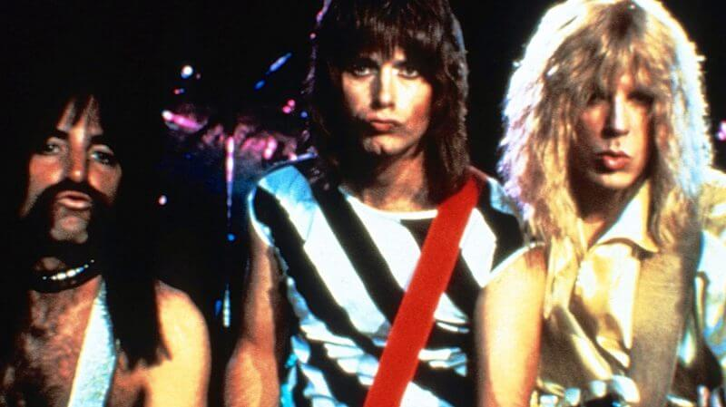 """""""Spinal Tap"""" Stars Sue Production Company for $400 Million"""