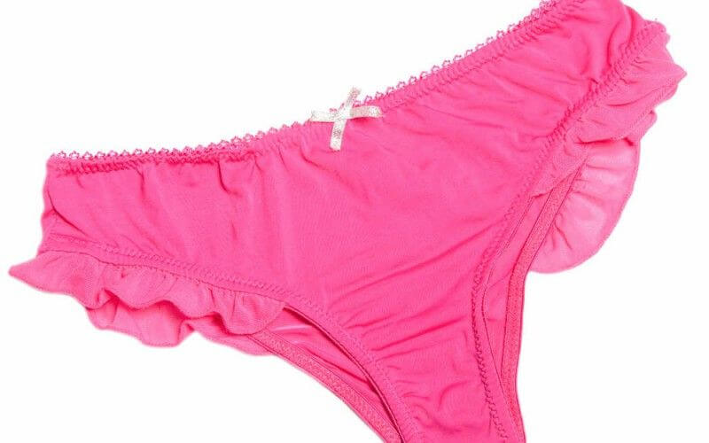 Man Discovered Passed Out in Pink Lingerie