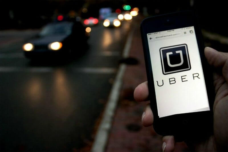 Uber CEO Travis Kalanick Calls for Company Sexual Harassment Investigation