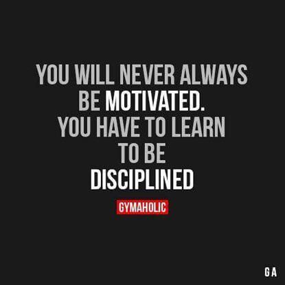 Motivation Versus Dedication: How to Achieve Your Goals