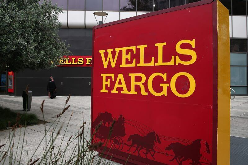 Wells Fargo Settles Fake Account Class-Action Lawsuit