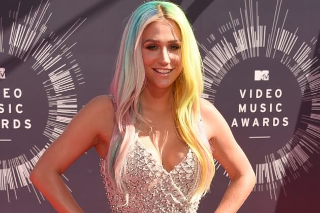 Kesha Loses Another Legal Round Against Dr. Luke