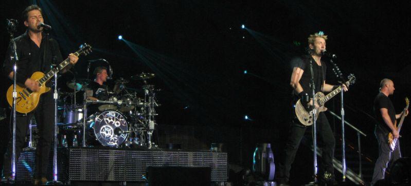 Florida Man Places $25,000 Order Posing as Nickelback Drummer Daniel Adair
