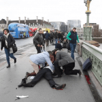 Five Killed, 40 Injured in London Attack