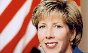 Cathy Cox