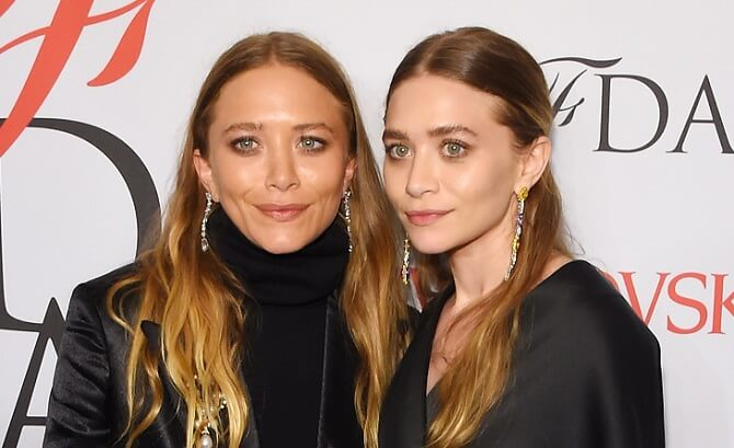 Olsen Twins Settle Intern Wage Theft Lawsuit