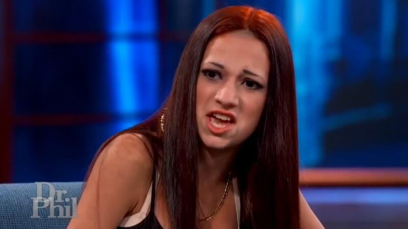 """Cash Me Outside"" Girl's Mother Sued for Bar Fight"