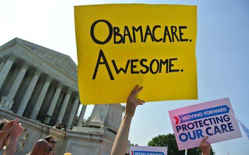 Obamacare Revision Will Reduce US Deficit but Leave Many Uninsured