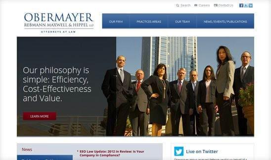Obermayer Rebmann Still Facing Lawsuit Brought by Former Associate Regarding Bonus Issues