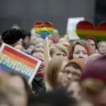 Finland Legalizes Same-Sex Marriage