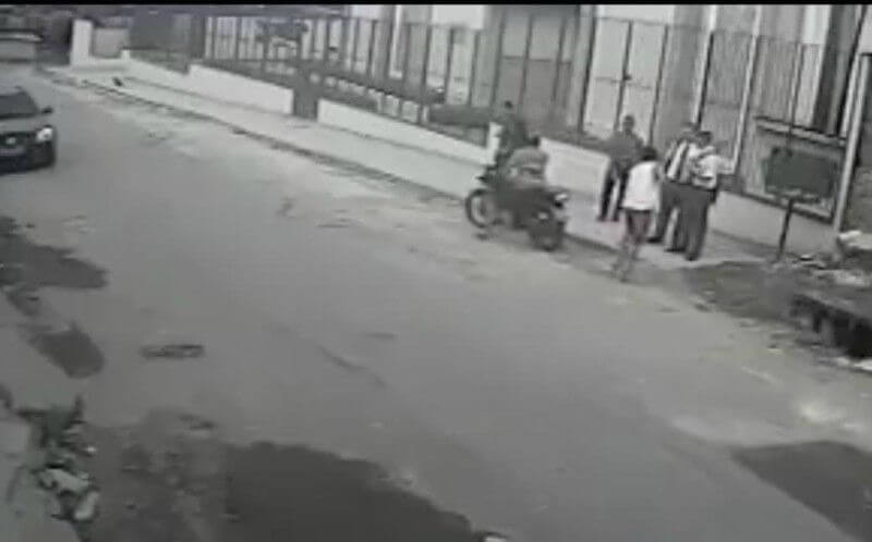 Watch LDS Missionaries Disarm Attacker in Brazil and Fight Back