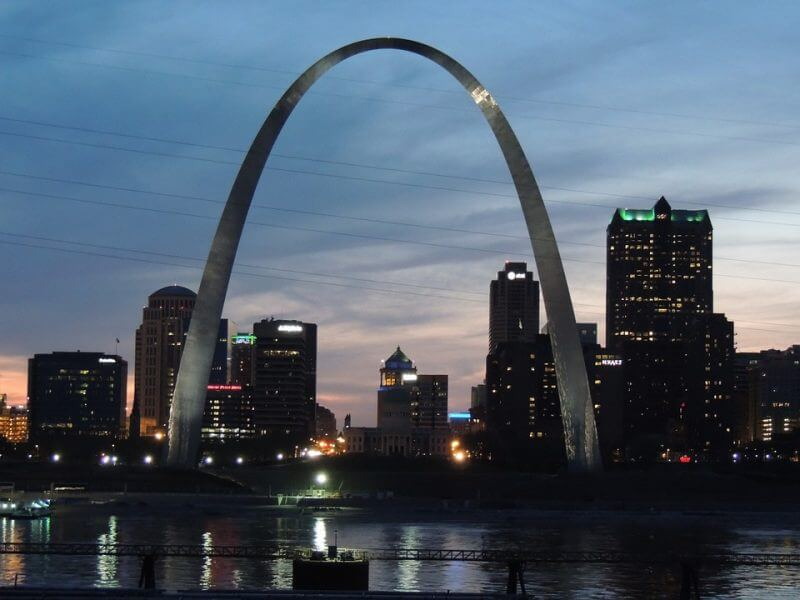JD Journal Names Top Healthcare Law Firms in St. Louis