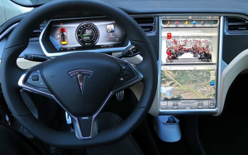 Tesla Targeted by Hagens Berman for Autopilot Claims
