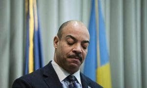 DA Seth Williams