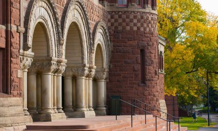 Harvard Law Students Demand Sexual Assault Admissions Info