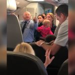 American Airlines Passenger Hires United Victim's Lawyer