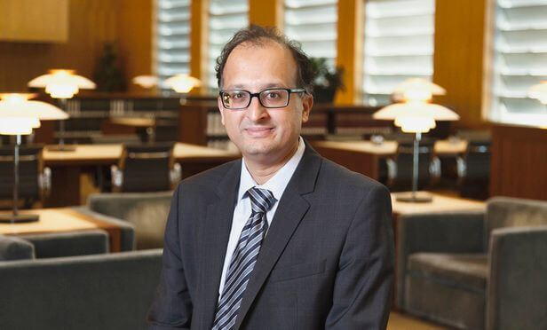 UC Berkeley Law Lets Sujit Choudhry Off Easy for Sexual Harassment Claim