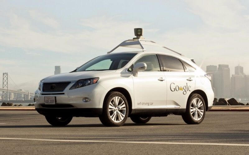 Uber's Levandowski Removes Himself from Self-Driving Car Technology