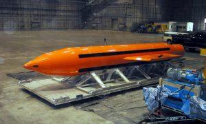 MOAB bomb