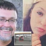 Tad Cummins and Kidnapped Student Found in California