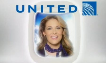 United Airlines honest commercial