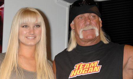 "Brooke Hogan Said That Hulk Hogan's Gawker Lawsuit ""Humanized"" Him"